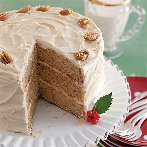 buttermilk spice cake paula deen magazine