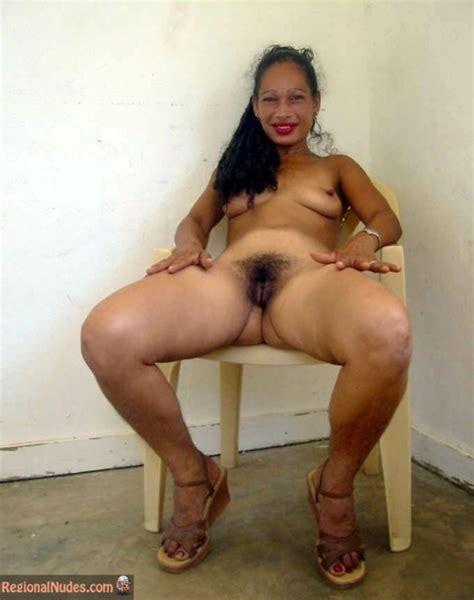 Nude Jamaican Wife Hairy Pussy Regional Nude Women