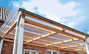 Terrassenuberdachung selber bauen terrasse balkon for Terrassenüberdachung selbst bauen