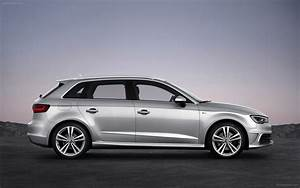 Photo Audi A3 : audi a3 sportback history photos on better parts ltd ~ Gottalentnigeria.com Avis de Voitures