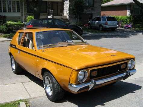 My perfect AMC Gremlin X. 3DTuning - probably the best car ...