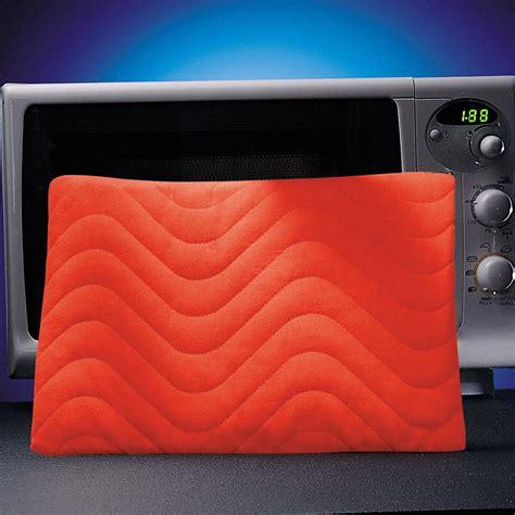 coussin chauffant micro onde kine coussin chauffant haute technologie pas cher pro idee