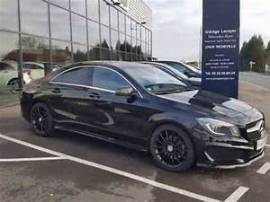 Leroyer Mercedes : mercedes cla 220 cdi fascination 7g dct youtube ~ Gottalentnigeria.com Avis de Voitures