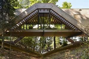 Bridge House    Llama Urban Design  Con Im U00e1genes