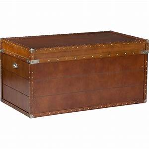 25 best ideas about trunk coffee tables on pinterest With decorative trunk coffee table