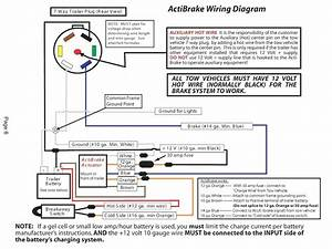 Trailer Junction Box Wiring Diagram Download