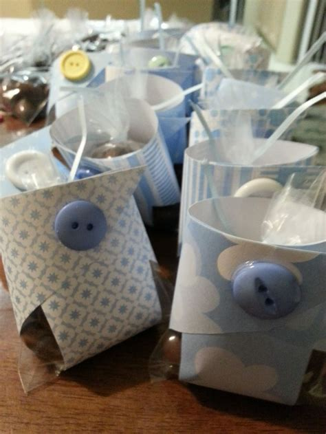 boy baby shower favors poopy diaper crafts pinterest boy babies  ojays  bags