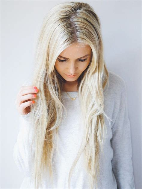 easy ways   amazing hair color  stepping