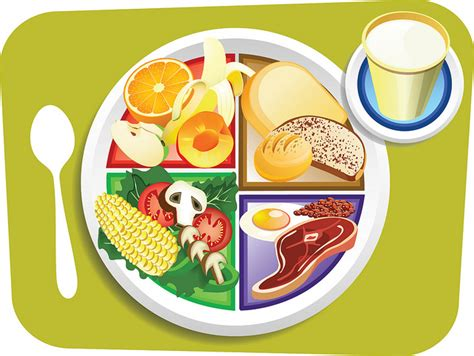 r駭ov cuisine healthy meal clipart clipart suggest
