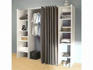 Solution Dressing Pas Cher : dressing pas cher conforama ~ Premium-room.com Idées de Décoration