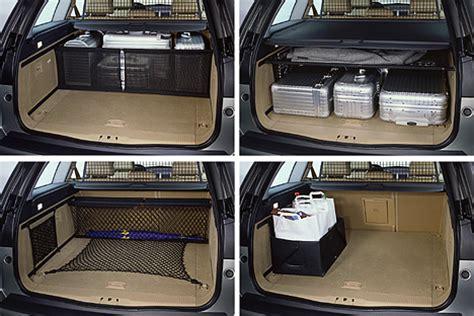 foto bild der kofferraum des vectra caravan angurtende