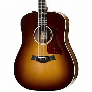 200 Series 210e Deluxe Dreadnought Acoustic