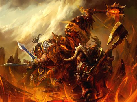 Deathwing Animated Wallpaper - deathwing wallpaper