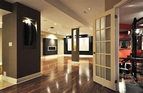 photos of bathroom renovations 22 finished basement contemporary design ideas
