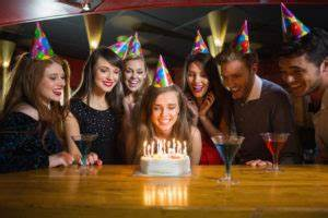 Most Fun (2017) And Cool 18th Birthday Party Ideas