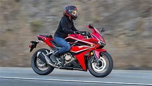 Honda Cbr 500 : 2018 honda cbr500r abs review total motorcycle ~ Melissatoandfro.com Idées de Décoration