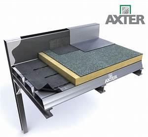 axter vap adh pare vapeur adhesif pour etancheite sur With pare vapeur toiture terrasse