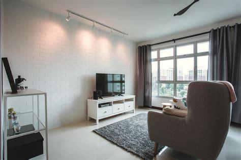 Room Interior by Scandinavian Interior Design That Is Sleek Yet Textured