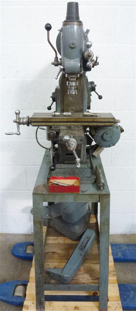 centec  horizontal vertical mill pennyfarthing tools