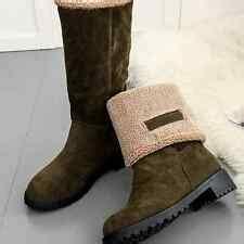 bottes et bottines pour femme ebay