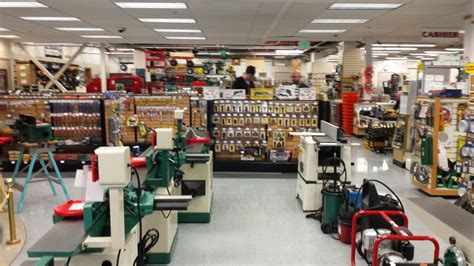 review grizzly warehouse bellingham washington