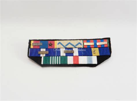 barrette 8 d 233 cos d 233 corations militaires