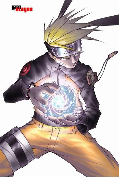 Naruto Renders Tsun Games Instrutor Fernando Dai