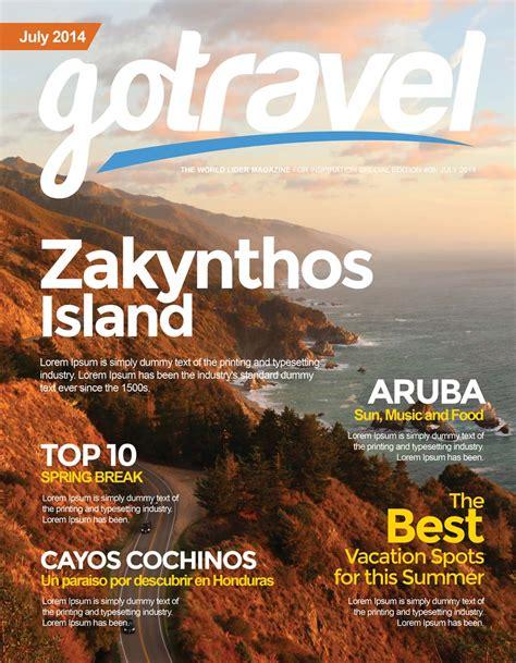 Magazine Cover Designs | Portfolio | PGBS