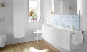 badmobel serie sinea burgbad With burgbad salle de bain