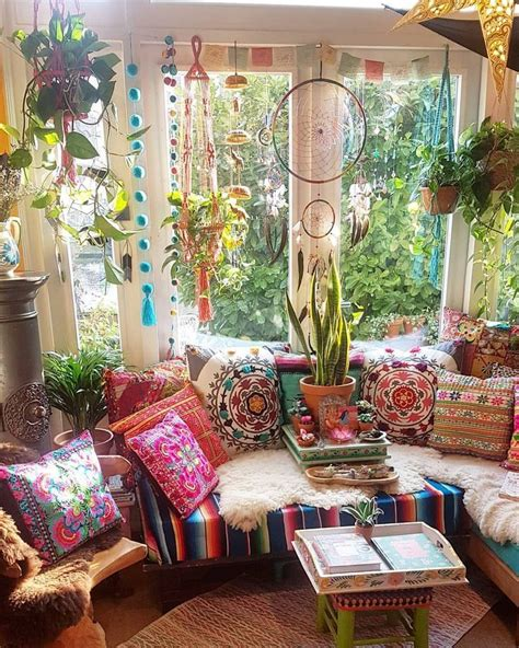 Hi, welcome to postbox designs! Gorgeous Home Bohemian Home Décor for Every Single Room ...