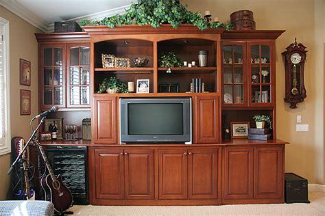 custom wall units entertainment centers  orange county