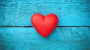 Why Drawn Hearts Don't Look Like Real Hearts - YouTube  Heart