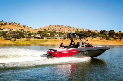 Malibu Boats Axis by See The New Malibu Boats 2016 Range