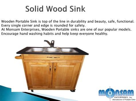 mobile kitchen sink modern kitchen sinks rent portable sink mobile kitchen 4183