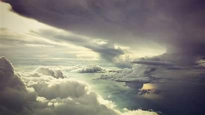 Clouds Storm Wallpapers Cool Cloud Nature Desktop