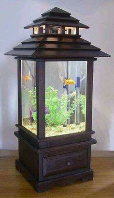 aquaponics home garden indoor planter fish tank aquarium  grow light hydrponic system