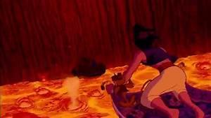 Aladdin Diamond Edition Magic Carpet Escape Blu Ray