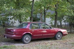 1994 Buick Century - Pictures