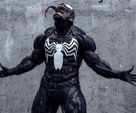 venom muscle suit costume venom costumes  suits
