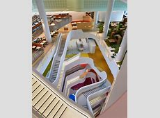 HASSELL winds a series of staircases through medibank