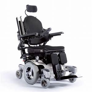 Fauteuil Roulant Electrique 6 Roues : fauteuil roulant lectrique verticalisateur sunrise medical ~ Voncanada.com Idées de Décoration