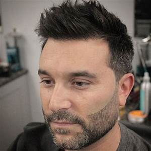 Best Haircuts For Guys With Round Faces Men39s Haircuts