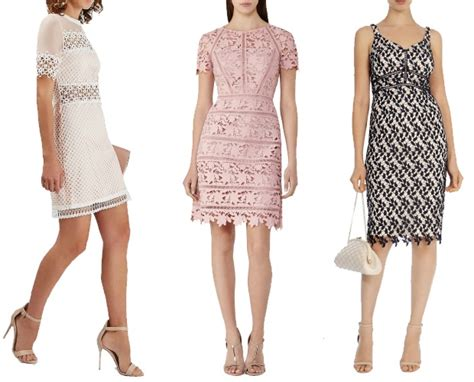 6 Showstopping Summer Wedding Guest Dress Styles