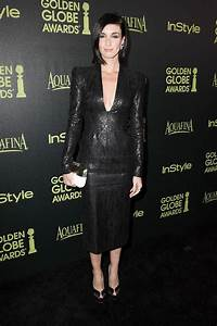 The Hollywood Foreign Press Association And InStyle ...