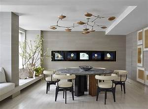 Few tips for buying the best modern dining room furniture ...