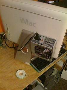 Diy Imac G5 Power Supply Atx External