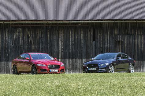 autos mit allrad autos mit allrad jaguar xe und xf diesel 4x4news