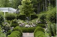 great boxwood garden design Dreamy and Classic Boxwood Gardens