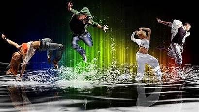 Cool Wallpapers Dance Boys Youth Motion Water