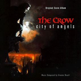crow city  angels score soundtrack